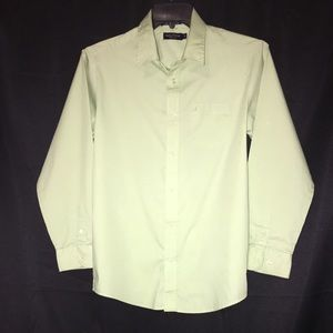 Nautica youth button up